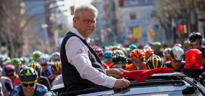 Foto: Volta Ciclista a Catalunya