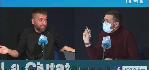 [Vídeo] La Tertúlia 12-03-2021