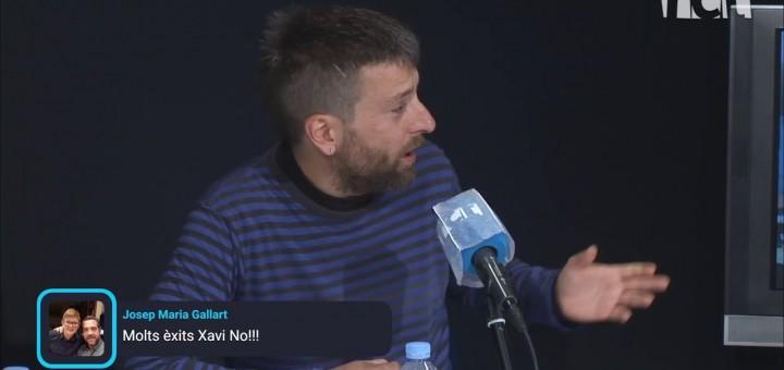 [Vídeo] La Tertúlia 19-03-2021