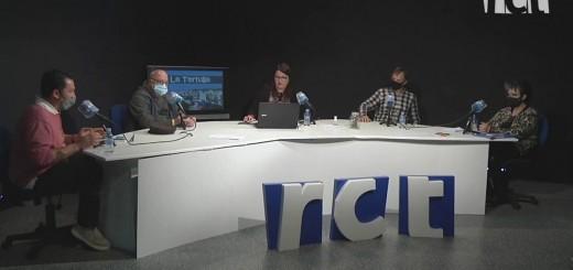 [Vídeo] La Tertúlia 26-03-2021
