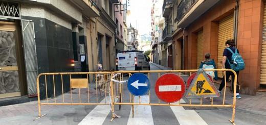 carrer sant pere