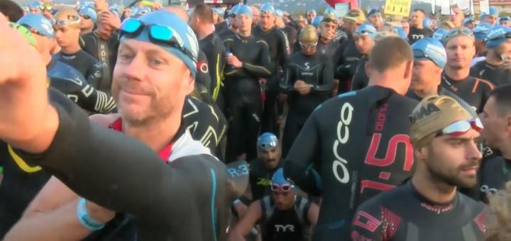 """[Vídeo] IRONMAN i Calella renoven la unió per organitzar el triatló """"més gran del món"""""""
