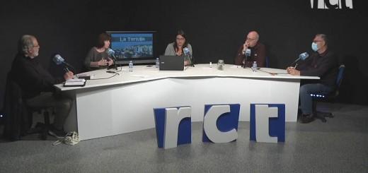 [Vídeo] La Tertúlia 06-04-2021