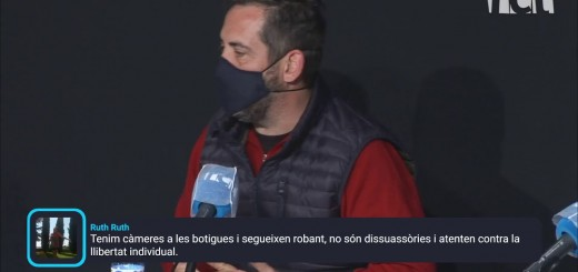 [Vídeo] La Tertúlia 08-04-2021