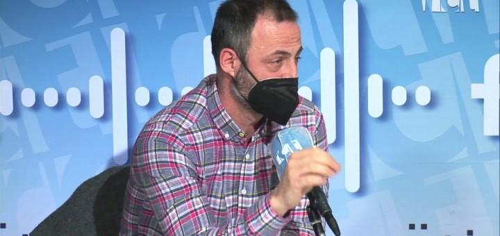 [Vídeo] La Tertúlia 09-04-2021
