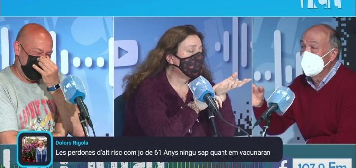 [Vídeo] La Tertúlia 14-04-2021