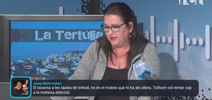 [Vídeo] La Tertúlia 16-04-2021
