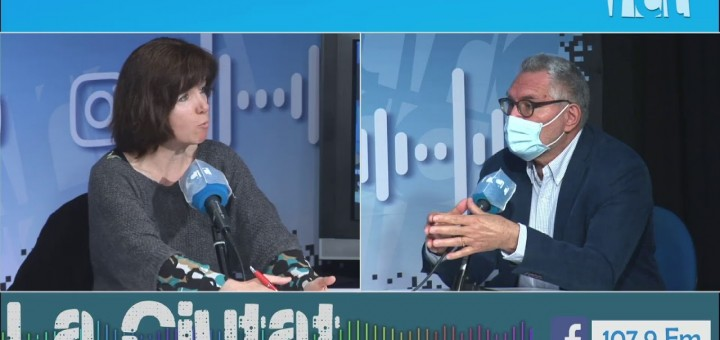 [Vídeo] La Tertúlia 20-04-2021