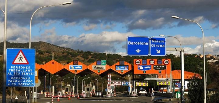 autopista c-32