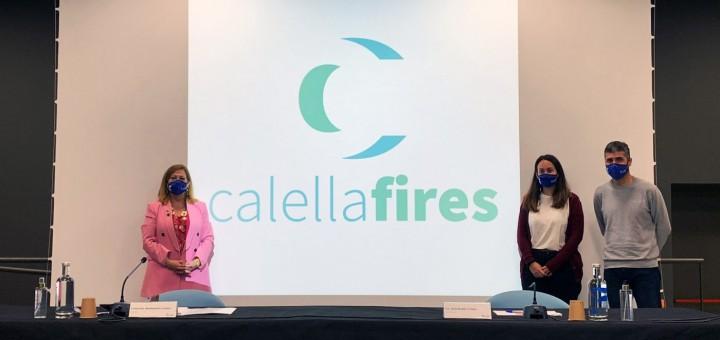 calella fires