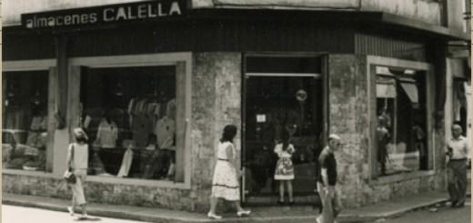 Foto: Arxiu Històric Municipal de Calella