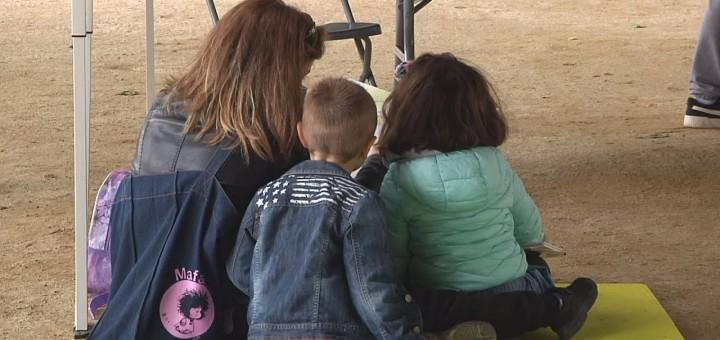 [Vídeo] 15 de maig: Dia Internacional de les Famílies