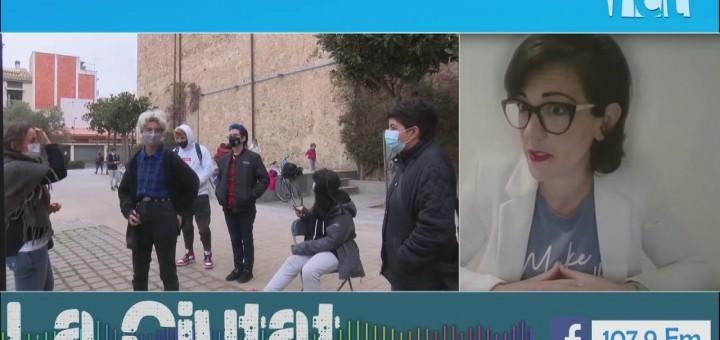 [Vídeo] La Ciutat 10-05-2021