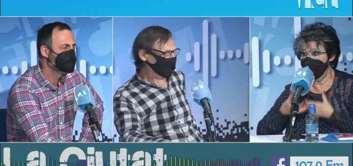 [Vídeo] La Tertúlia 07-05-2021