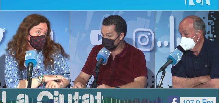 [Vídeo] La Tertúlia 26-05-2021