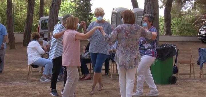 [Vídeo] [Coblejant] Tornen les sardanes a Calella