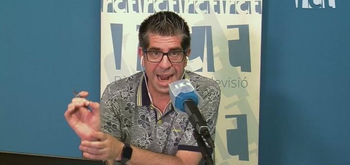 [Vídeo] La Banqueta 07-06-2021