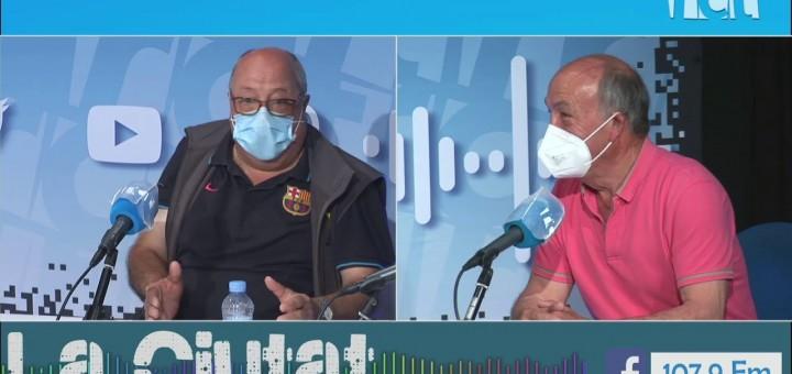 [Vídeo] La Tertúlia 02-06-2021