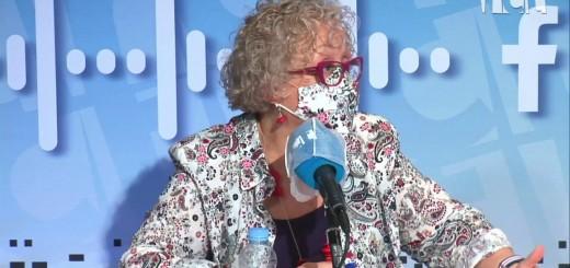 [Vídeo] La Tertúlia 03-06-2021