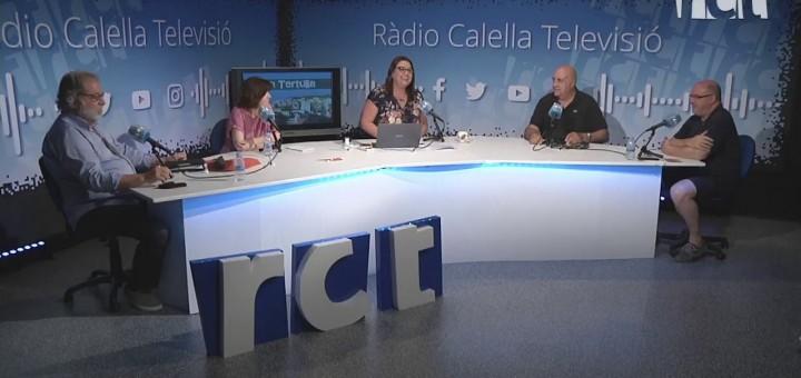 [Vídeo] La Tertúlia 08-06-2021