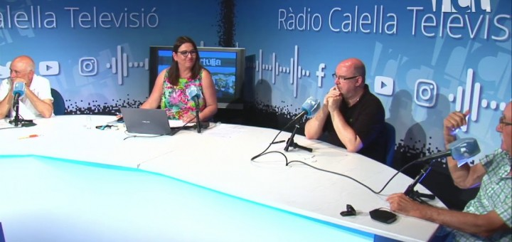 [Vídeo] La Tertúlia 14-06-2021