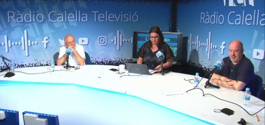 [Vídeo] La Tertúlia 21-06-2021