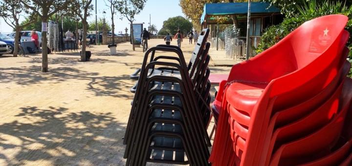 cadires bar