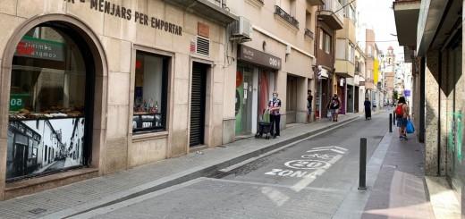 carrer bruguera