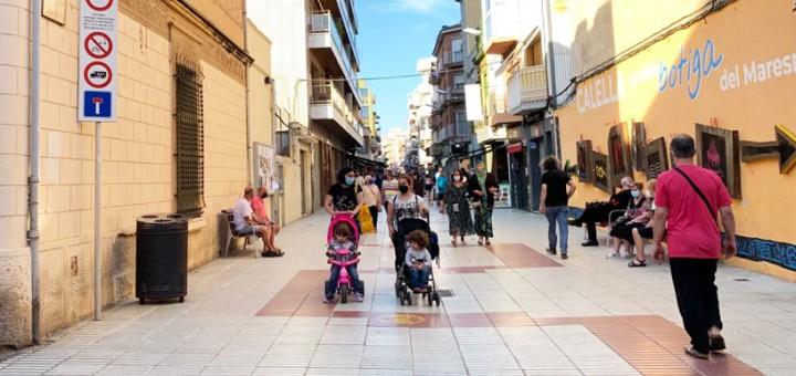 gent carrer