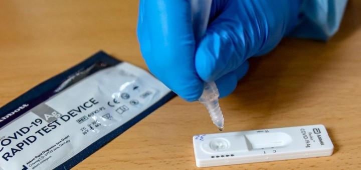 test antigen 2
