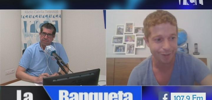 [Vídeo] La Banqueta 05-07-2021