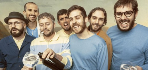 """Oques Grasses tocarà les cançons del seu últim disc """"A tope amb la vida"""""""