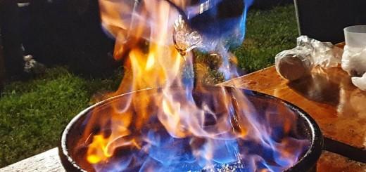 rom cremat