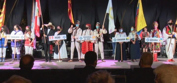 Imatge Inauguració Jornades Folklòriques00000000