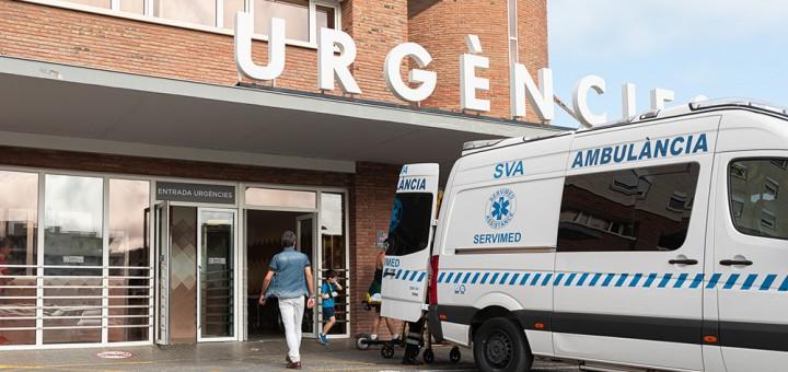 hospital urgencies