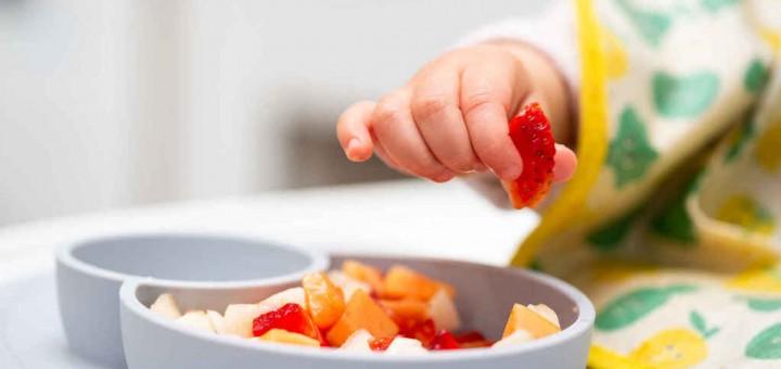 menjar bebe