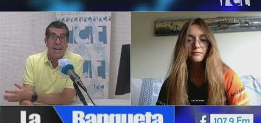 [Vídeo] La Banqueta 06-09-2021