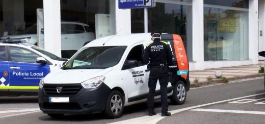 control policia 1