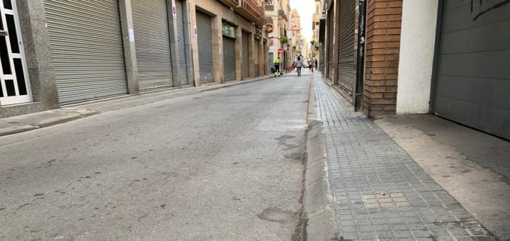 obres carrer jovara vorera5