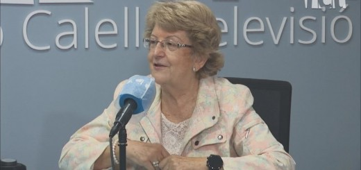 [Vídeo] Entrevista Carmen Lombardero