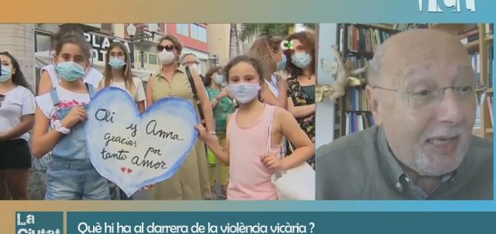 [Vídeo] Entrevista Dr. Guillem Homet