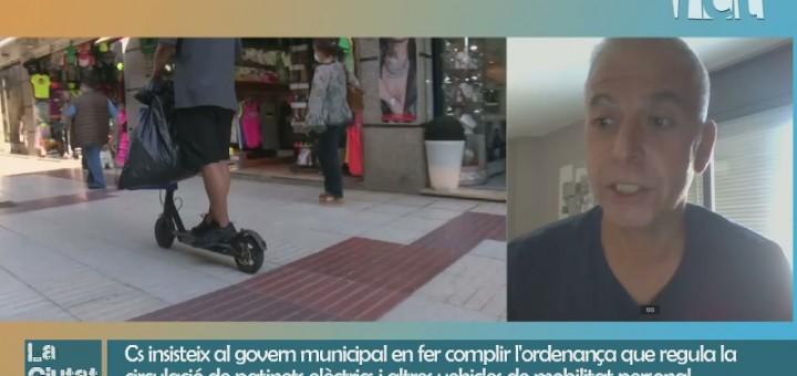 [Vídeo] Entrevista Guillermo Gomis
