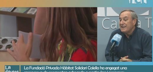 [Vídeo] Entrevista Jordi Sitjà