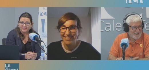 [Vídeo] Entrevista Josep Puig i Lorena Grau
