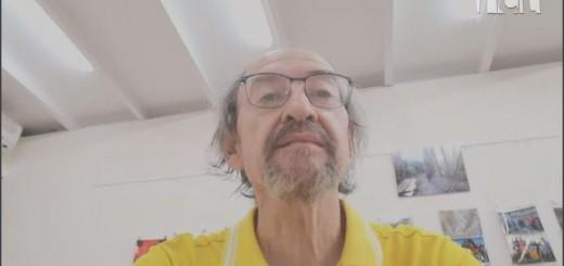[Vídeo] Entrevista Lluís Barri