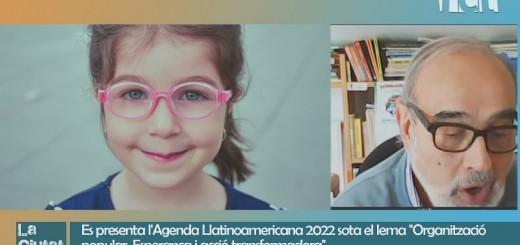 [Vídeo] Entrevista Mercè Roca i Jordi Planas