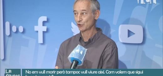 [Vídeo] Entrevista Narcís Cortada i Pere Puig