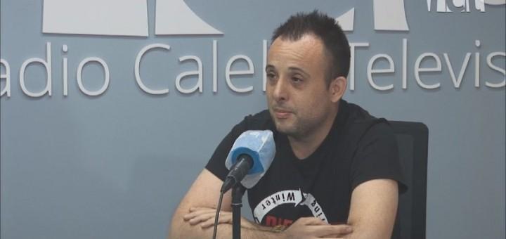 [Vídeo] Entrevista Raül Zarco