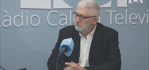 [Vídeo] Entrevista Sebastián Tejada