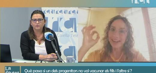 [Vídeo] Entrevista Sílvia Pérez